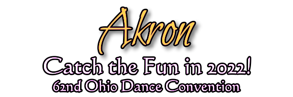 2022 Ohio Dance Convention